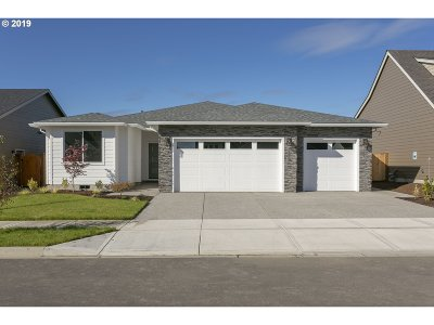 McMinnville Single Family Home For Sale: 2175 NW Shadden Dr