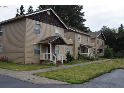 Tigard Multi Family Home For Sale: 8273 SW Durham Rd