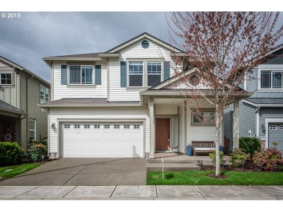 Beaverton Single Family Home For Sale: 10215 SW 144th Ave