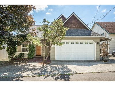 West Linn Single Family Home For Sale: 4717 Riverview Ave