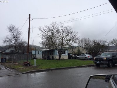 Green Residential Lots & Land For Sale: 2180 Edna Ave
