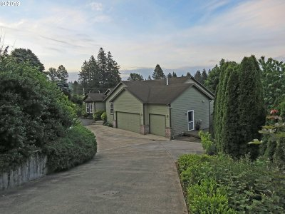 Washougal Single Family Home For Sale: 4048 K Ct