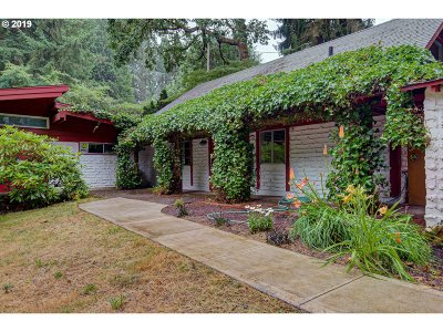 Vancouver Single Family Home For Sale: 8407 NE 88th St