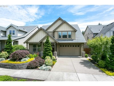 Tigard Single Family Home For Sale: 14272 SW Alpine Crest Way
