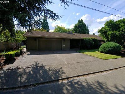 Mcminnville Single Family Home For Sale: 1655 NW Michelbook Ln
