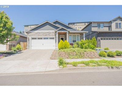 Washougal Single Family Home For Sale: 671 W U St