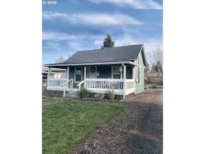 Springfield Single Family Home For Sale: 1165 5th St