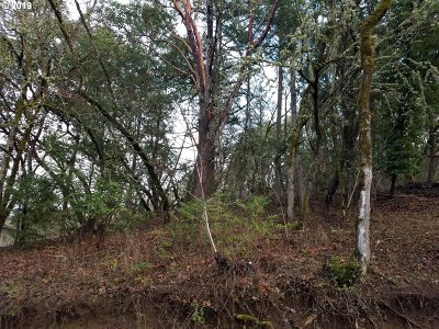 Roseburg Residential Lots & Land For Sale: 2393 W Military Ave