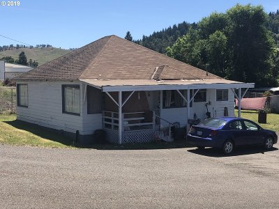 Roseburg Single Family Home For Sale: 2965 NE Diamond Lake Blvd