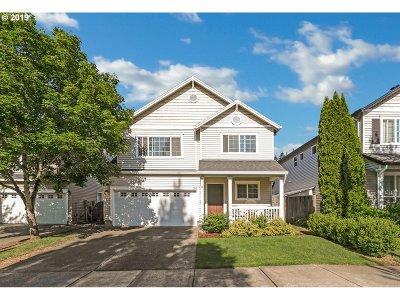 Hillsboro Single Family Home For Sale: 1447 NE Glen Ellen Dr