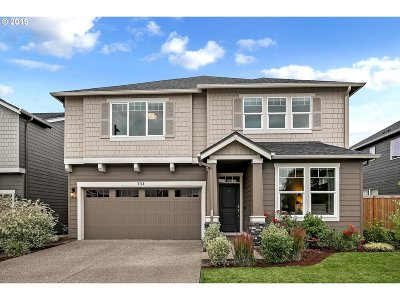 Tigard Single Family Home For Sale: 8740 SW Schmidt Loop