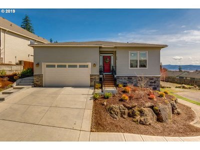 Washougal Single Family Home For Sale: 2280 N 6th St