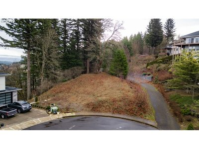 Camas, Washougal Residential Lots & Land For Sale: 1528 NW 41st Cir