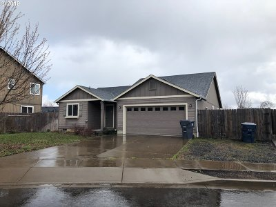 Veneta, Elmira Single Family Home For Sale: 87783 Oaks Orchard Rd