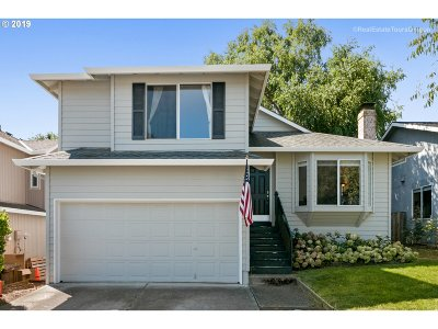 Tigard Single Family Home For Sale: 15665 SW 82nd Ave