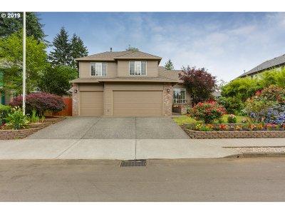 Oregon City Single Family Home For Sale: 19811 Castleberry Loop