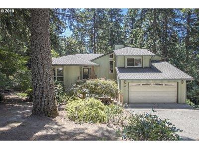 Oregon City, Beavercreek, Molalla, Mulino Single Family Home For Sale: 16512 S Arrowhead Dr
