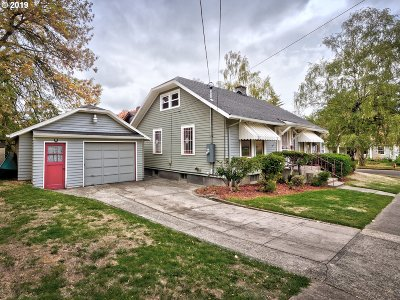 Portland Single Family Home For Sale: 530 SE 42nd Ave