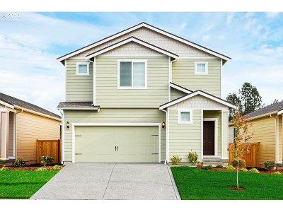 Oregon City, Beavercreek, Molalla, Mulino Single Family Home For Sale: 321 Doug Fir Ln