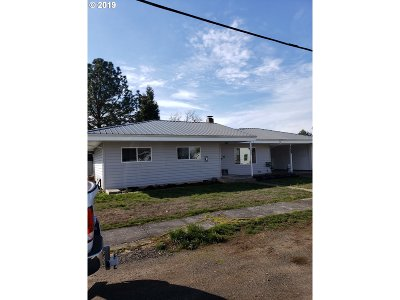 Yamhill Single Family Home For Sale: 759 E 1st St