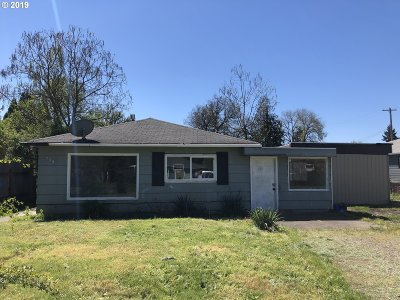 Albany Single Family Home Short Sale Pending: 730 15th Ave