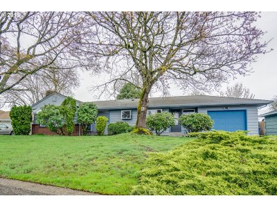 Vancouver Single Family Home For Sale: 506 NW 78th St