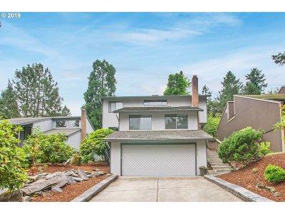 Single Family Home For Sale: 4340 SW Vesta St