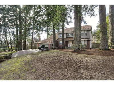 Tigard Single Family Home For Sale: 15175 SW 141st Ave