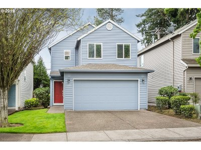 Tigard Single Family Home For Sale: 8036 SW Carol Ann Ct