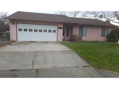 Umatilla County Single Family Home For Sale: 516 NE 9th Ct