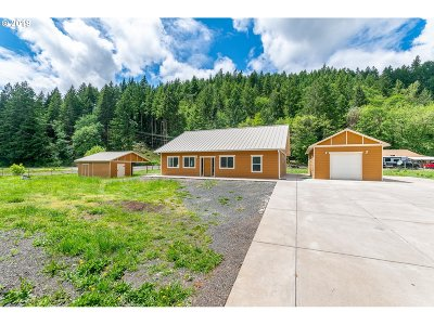 Cottage Grove Single Family Home For Sale: 940 Curtin Rd