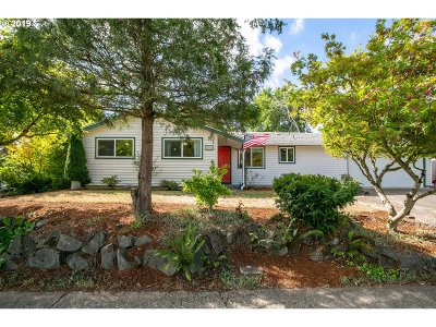 Newberg, Dundee, Lafayette Single Family Home For Sale: 2708 Walnut Ave