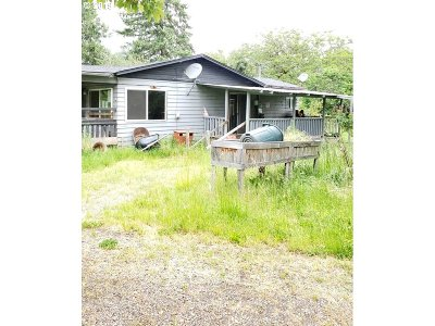 Riddle Single Family Home For Sale: 3195 Glenbrook Loop Rd