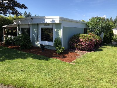 Tigard Single Family Home For Sale: 11616 SW Royal Villa Dr