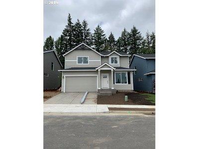 Gresham Single Family Home For Sale: 2887 SE Baker Ave