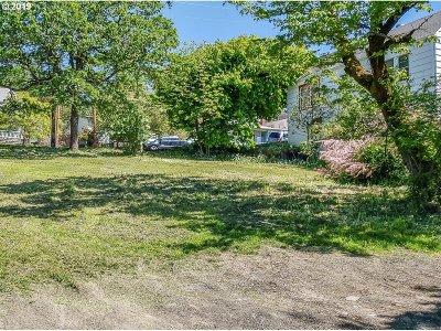 Roseburg Residential Lots & Land For Sale: SE Ella St #1901