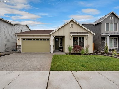 Forest Grove Single Family Home For Sale: 1128 Vista Oaks Dr