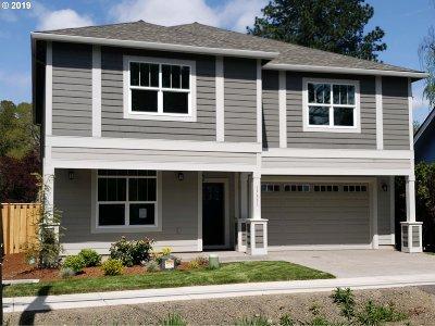 Beaverton, Aloha Single Family Home For Sale: 17351 SW Alexander St
