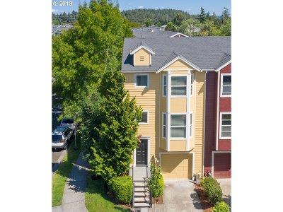 Beaverton, Aloha Single Family Home For Sale: 188 NW 207th Ave