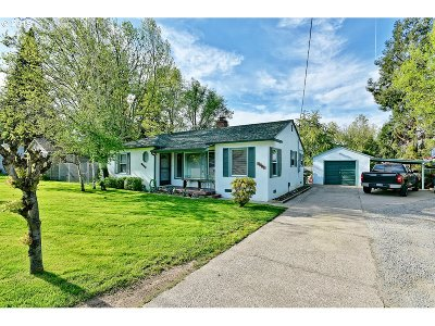 Medford Single Family Home For Sale: 1072 Stewart Ave