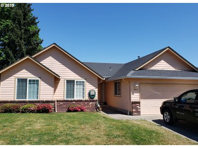 Eugene Single Family Home For Sale: 1407 Zinfandel