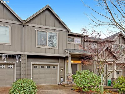 Beaverton Single Family Home For Sale: 11835 SW Redstart Way
