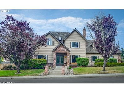 Tigard Single Family Home For Sale: 12374 SW 132nd Ct