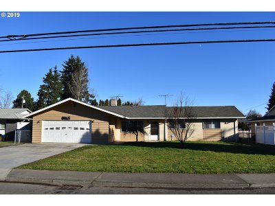 Vancouver Single Family Home For Sale: 8015 NW 9th Ave