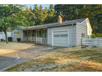 Salem Single Family Home For Sale: 1289 Ewald Ave