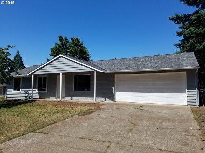 Oregon City Single Family Home For Sale: 14293 Leland Rd