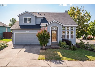 Tigard Single Family Home For Sale: 13209 SW 157th Ave