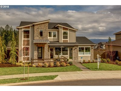 Camas Single Family Home For Sale: 1613 NW Redwood Ln