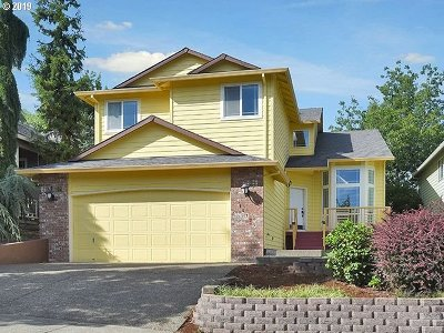 Beaverton Single Family Home For Sale: 15175 SW Obsidian St