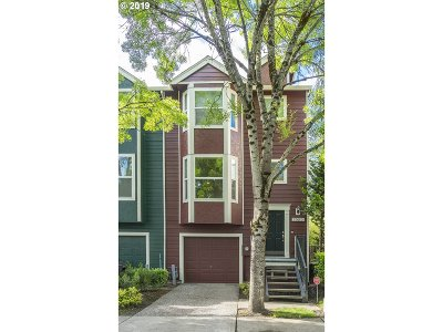 Beaverton Single Family Home For Sale: 20680 NW Sedona Ln